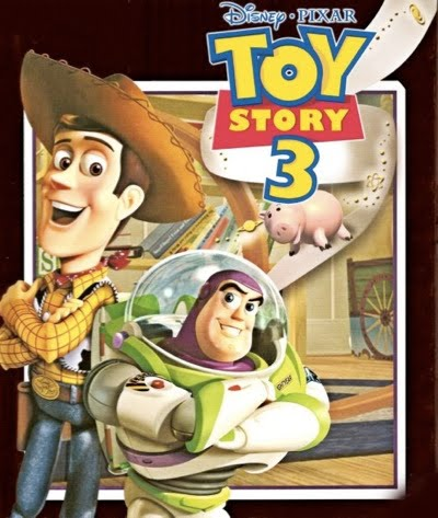 Toy Story 3 (2010) - Latino