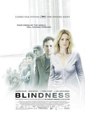 A ciegas (Blindness) - (2008) - Subtitulada
