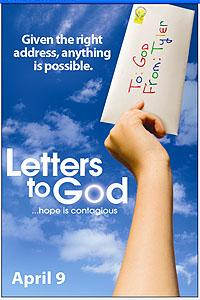 Letters to God (2010) - Subtitulada