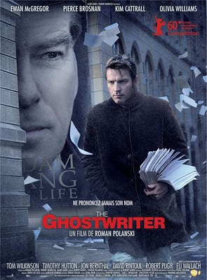 The Ghost Writer (2010) - Subtitulada