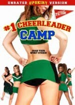 1 Cheerleader Camp (2010) Subtitulado