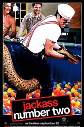 Jackass Number Two (Jackass 2)
