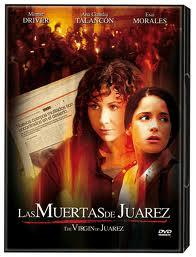 Las muertas de juarez (2006) - Latino