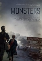 Monsters (2010) Subtitulado