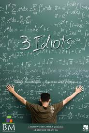 3 Idiots – 3 idiotas