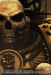 Ver Ultramarines: A Warhammer 40000 (2010) Online