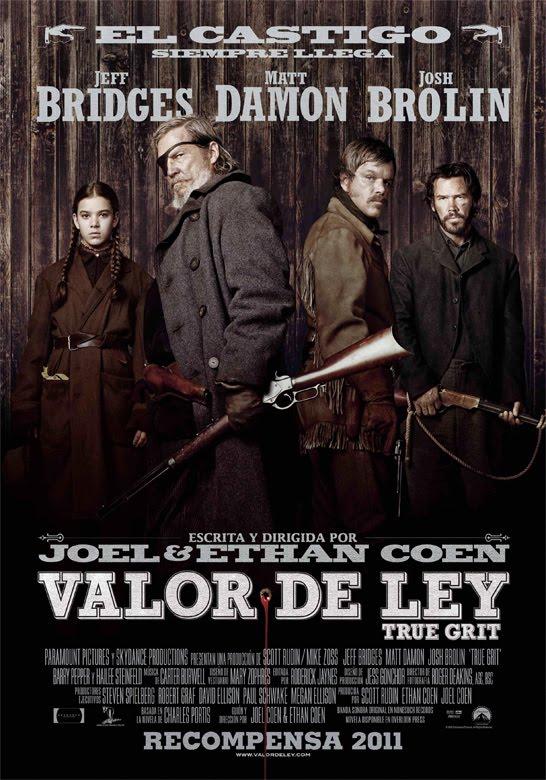 Ver Valor de ley (2011) online