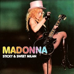 Madonna+ +Sticky+%26+Sweet+Milan+%282010%29 Download Madonna   Sticky & Sweet Milan (2010)