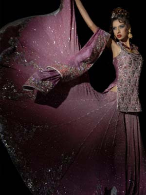 13 Latest Bridal Dresses Collections from Pakistan & India