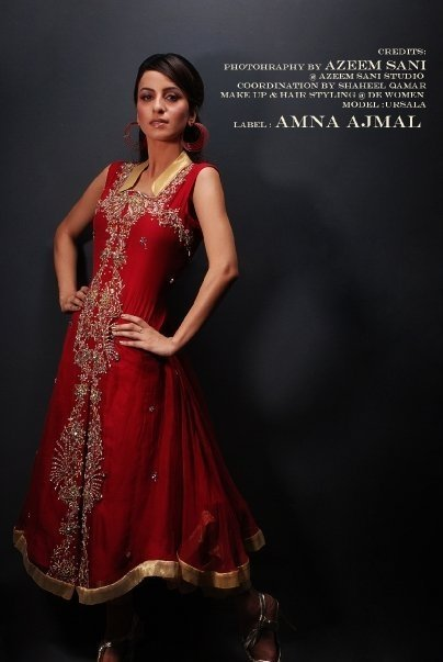 5293 104369320495 529705495 2557055 354965 n - Amna Ajmal's Haute Couture 09' ...!!!!!!!!!!!!!