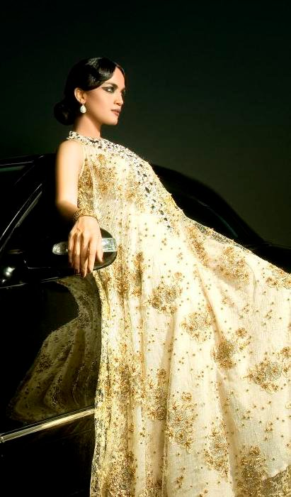 Tabassum mughal haute couture tafreeh mela pakistani for Couture meaning in urdu