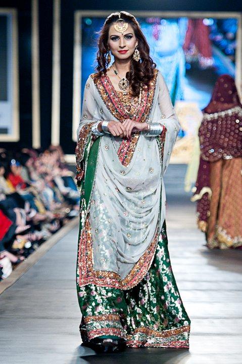 magazine bridal couture week