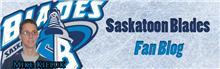 Saskatoon Blades Fan Blog