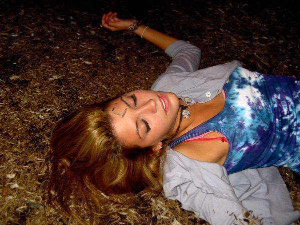 Passed Out Drunk Girls Pictures17