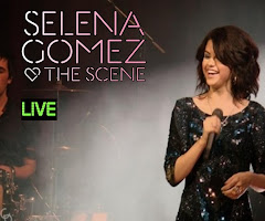 Download CD Selena Gomez Live In San Diego