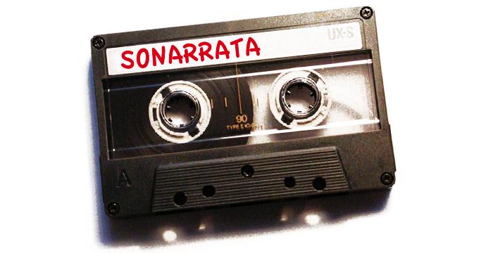sonarrata
