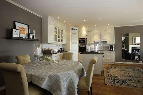 Lises home: Lekker leilighet. Interiør inspirasjon