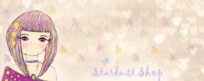 Stardust Shop