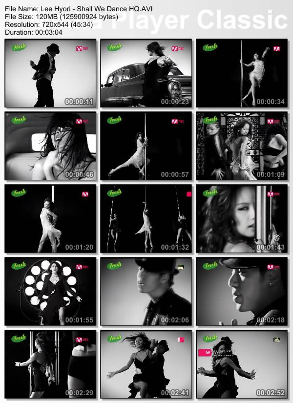 [060000] Hyori - Shall We Dance MV [120M/avi] Shallwedance-1
