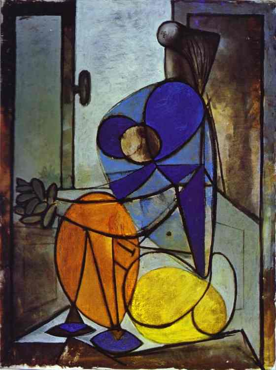 the life and paintings of pablo picasso Pablo picasso was born on  the paintings of pablo picasso which were first presented in spain and then in  through all his life picasso was often compared to.