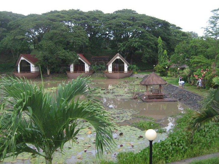 More Fun To Travel The Zamboanga Ecozone Recreational Hub