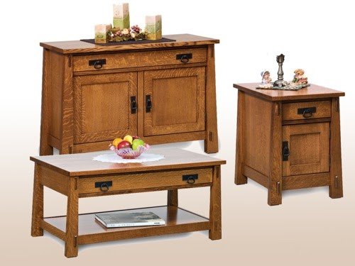 Retail Amish Furniture Tips For Removing Scratches From