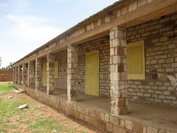 School in Nalou