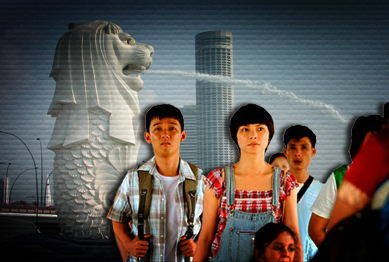racial conflict in singapore Singapore is a conglomeration of chinese (76%), malay (15%) and indian (6%) cultures in the past, this racial mixture has lead to some conflict however, today most singaporeans enjoy racial harmony and national unity.