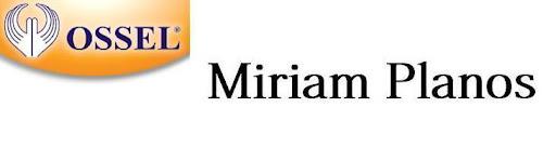 MIRIAM PLANOS