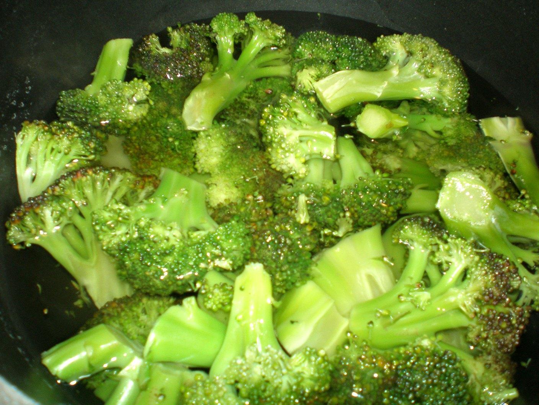 Recetas sencillas brocoli gratinado for Maneras de cocinar brocoli