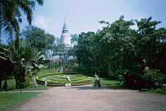 Wat Phnom ( Phnom Don Phenh )
