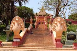 Wat Phnom (  Phnom Don Penh )