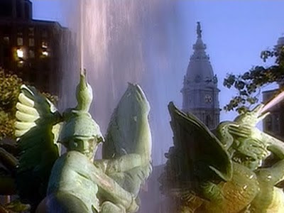 The Fountain Restaurants in Philadelphia