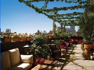 Gramercy Tavern Hotel
