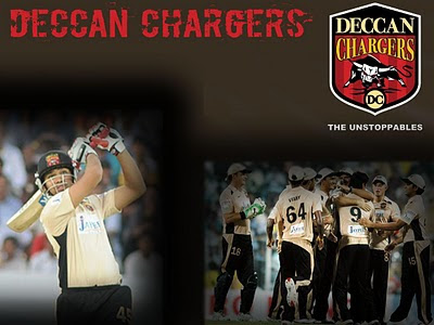 Deccan Charges