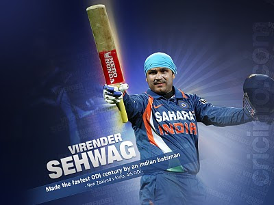 Sehwag photo