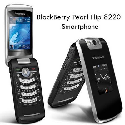 blackberry 8220 flip