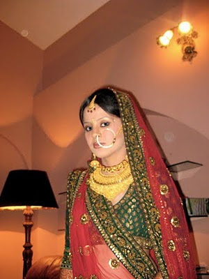 Sakshi Rawat rare stills