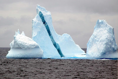 Superb Iceberg photos