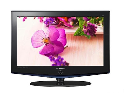 Samsung LCD TV Models