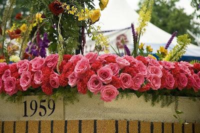 Rose Festival, Portland