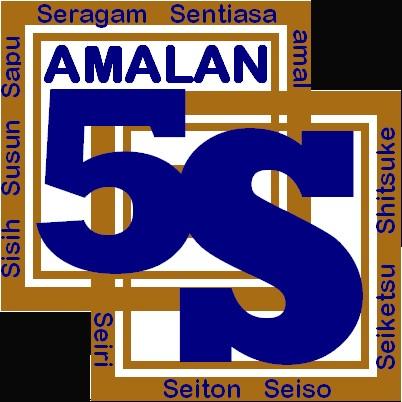 Amalan 5S @ BPH