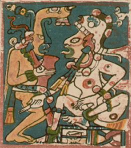 Popol Vuh - Tales fueron nuestros primeros padres
