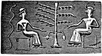 Zohar - El árbol de la vida