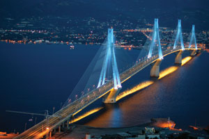 Puente Harilaos Trikoupis