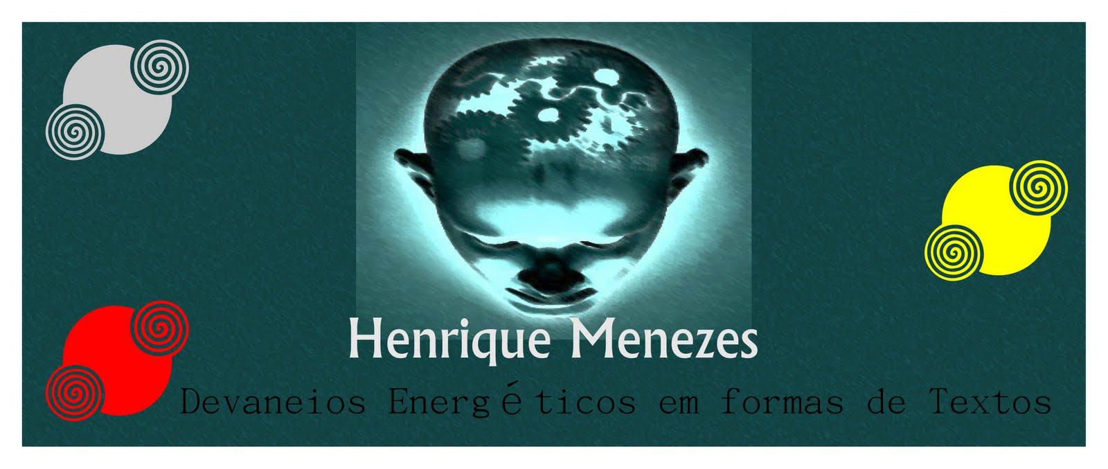 Henrique Menezes