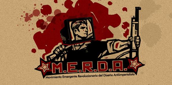 MERDA!