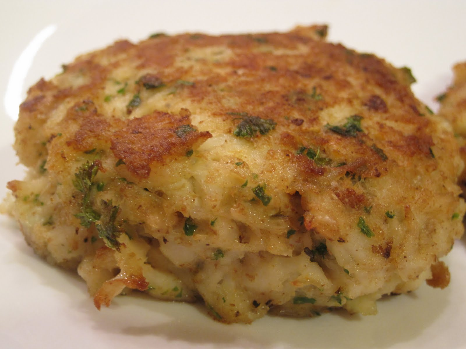 crab cakes they seem simple but a good crab cake is quite difficult to ...