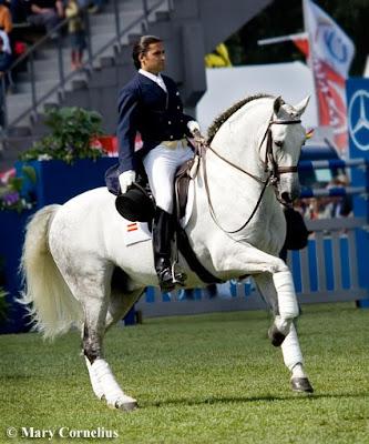 Equitacion...su historia...