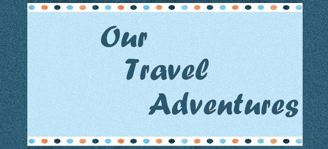 Jan & Fossie's Travels